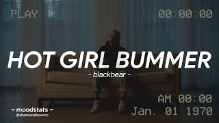 blackbear - hot girl bummer (Low Budget Version) (WhatsApp Status) (Lyrics Video)