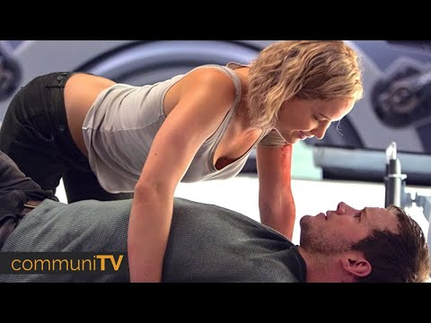 Top 10 Romantic Sci-Fi Movies