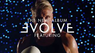 Imagine Dragons - EVOLVE (official Album Teaser)