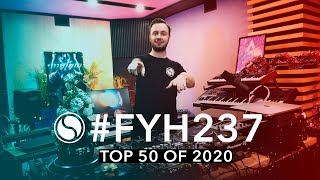 Andrew Rayel - Live @ Find Your Harmony Episode 237 (#FYH237) Top 50 Of 2020 2020