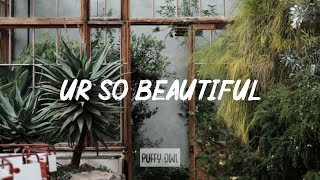 Grace Vanderwaal   Ur So Beautiful (Lyrics)