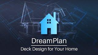 DreamPlan Home Design - Add A Deck Or Patio Tutorial