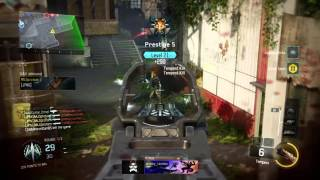 Call of Duty®: Black Ops III Tempest mega kill
