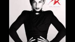 Alicia Keys  Brand New Me (Instrumental)