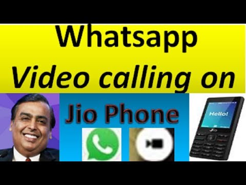 Download How To Install Whatsapp On Jio Phone 100 Working And Feat
