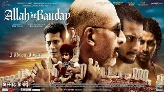 Allah Ke Bandey  Dubbed Full Movie  Hindi Movies 2016 Full Movie HD