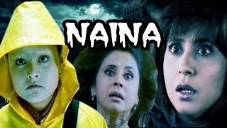 Naina | Full Movie |  Urmila Matondkar  | Hindi Horror Movie