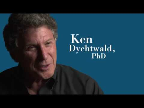 Sample video for Ken Dychtwald
