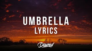 Ember Island   Umbrella (Lyrics  Lyric Video)
