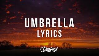 Ember Island   Umbrella (Lyrics  Lyric Video)