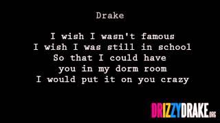 Drake - Ceces Interlude Lyrics [Correct]