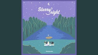 MOMOLAND - Starry Night - Instrumental