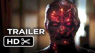 Jinn Official TRAILER (2014) Supernatural Thriller Movie HD