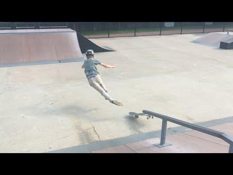 Stevenson Skatepark Edit 4