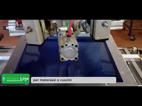 ✅ Produzione lastre in gel poliuretanico per selle moto