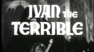 Picture of a movie: Ivan The Terrible