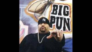 Fat Joe feat Nas, Big Pun, Jadakiss and Raekwon- John Blaze