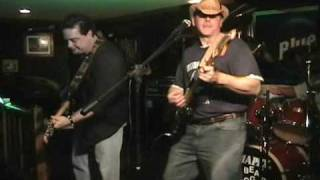 """JJ Cale's """"Bring'in it Back"""" performed by the Beat Beggars"""