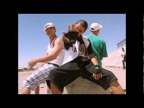 Lado Privado- Vamonos- DUB Crew- Nazareth De la Cruz