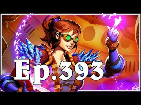 Funny And Lucky Moments - Hearthstone - Ep. 393