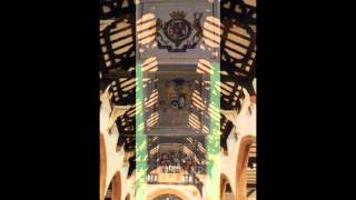 preview picture of video 'Prescot Parish Church'