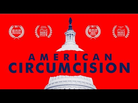 American Circumcision (2018)| Documentary about the horrors of the wide spread practice