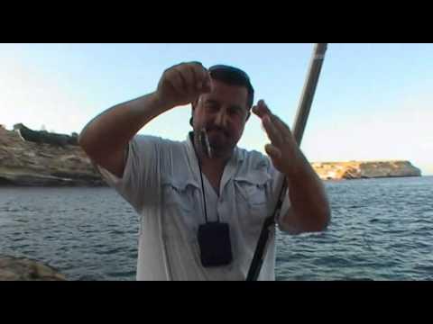 A cuori di parte per pesca