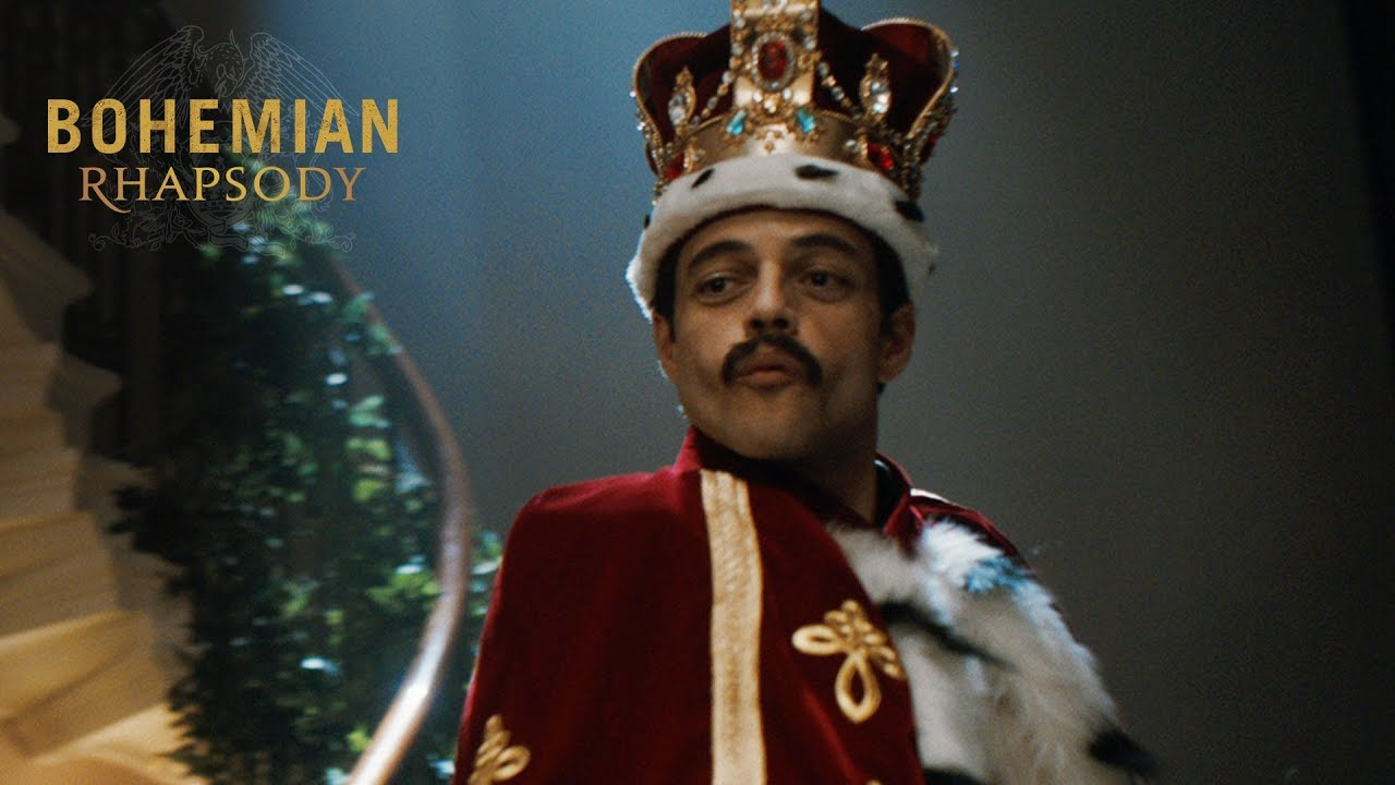 Bohemian Rhapsody - Happy Birthday Freddie Mercury