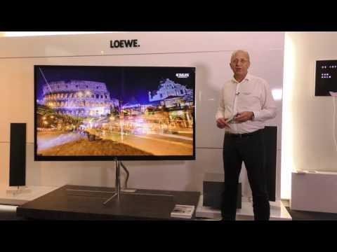 Loewe Reference 85