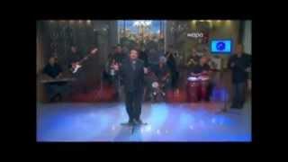 Jose Leslie Escobar - Presentacion en WAPA TV Canal 4 Puerto Rico - cancion - Sin Prisa