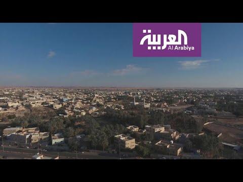العرب اليوم - شاهد: حكاية سائح ألماني وصل الجوف السعودية في رحلة عبر البر