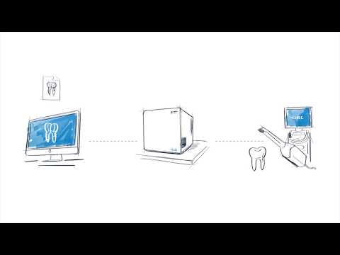 Dentsply Sirona Hub: How it works