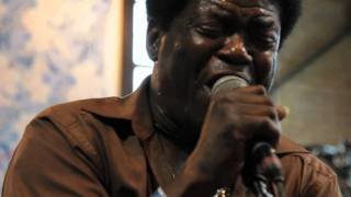 Charles Bradley   The World (Is Going Up In Flames) (Live On KEXP)