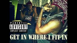 """FlyLife Finesse x A1 Metro """"Let It Go"""""""