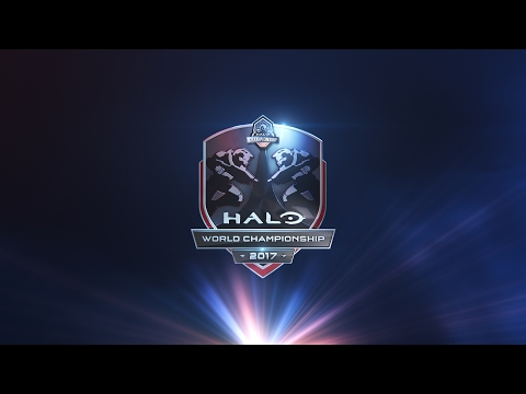 Watch The Halo Championship Finals Here