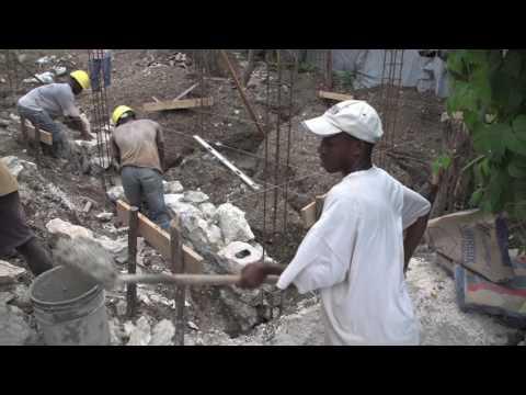 Programme d'Appui à la Reconstruction et à l'Aménagement des Quartiers (PARAQ)