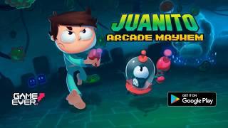 Juanito Arcade Mayhem Gameplay Trailer Android
