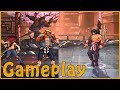 Streets Of Rage 4 Gameplay Pax West 2019 Axel Cherry Vs