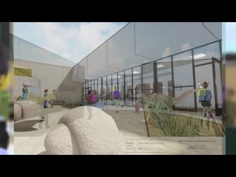 State of the art pre-school coming to Rio Rancho