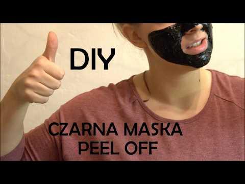 Można nagrać musztardę maski do włosów