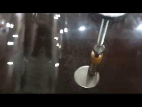 İlginç Elektrik Motoru