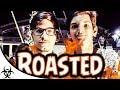 Video for albanian tv roast