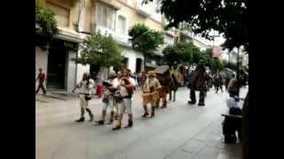 preview picture of video 'centro de ceuta 2012'