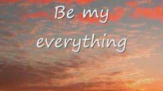 Everything (Tim Hughes) with Lyrics