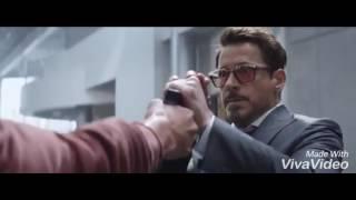 Baky Vs Avengers