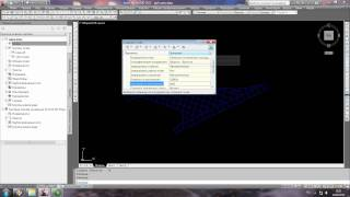подготовка разбивки в AutoCAD Civil 3D