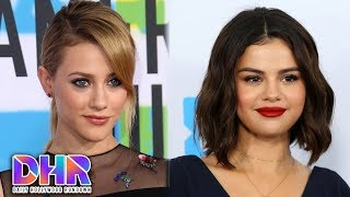 Lili Reinhart's Twitter HACKED + NSFW Photo Leaked - New Music From Selena Gomez & Little Mix! (DHR)