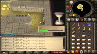 Pyramid Plunder Guide for Level 3 Skillers [Oldschool Runescape]