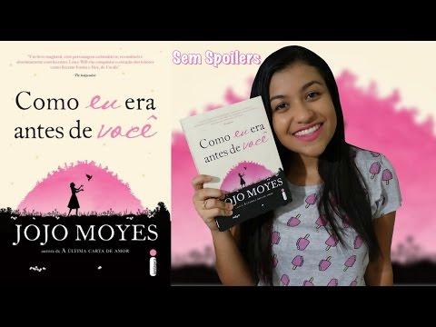 Como Eu Era Antes de VoceÌ - Jojo Moyes | TBR Challenge de Março