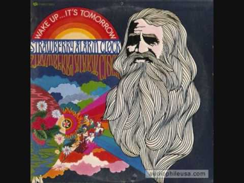 "Strawberry Alarm Clock ""Pretty Song From Psych-Out"""